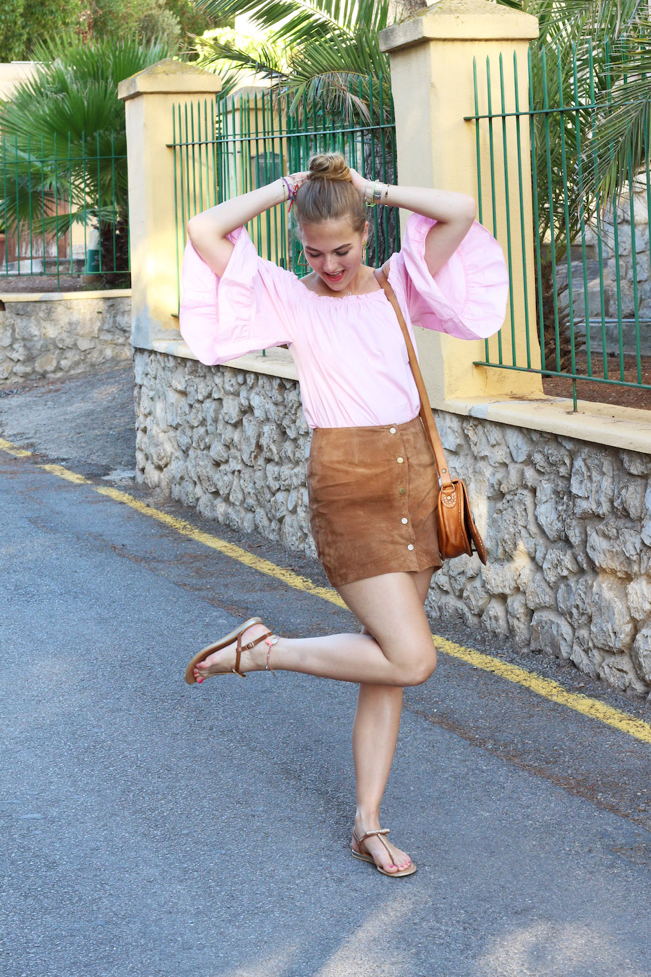 floortjeloves, appreciatie the simple things in life, toms, as seen on me, asos, rosegal, cypres, ibiza, ibiza bag