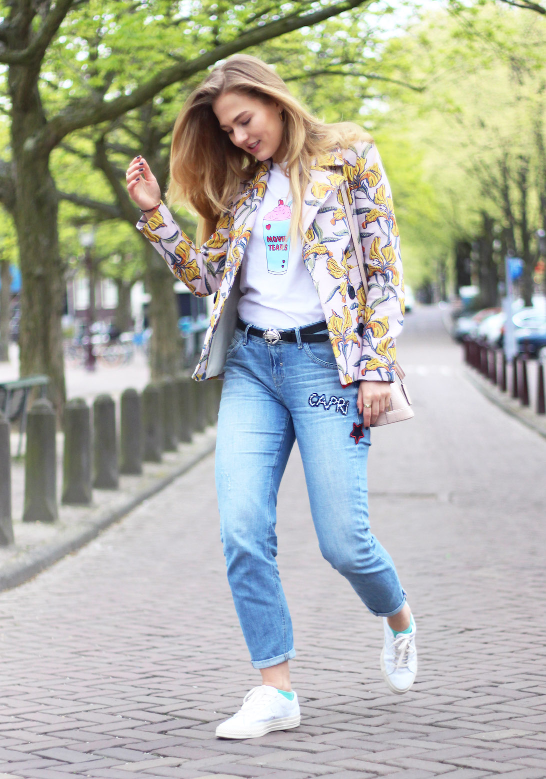 floortjeloves, boost your energy, river island, comma, louis vuitton, louis vuitton alma bb, colourful rebel