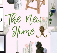 UPDATE YOUR INTERIOR WITH ETSY