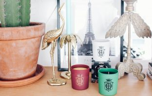 Floortjeloves, sisley, candles, Sisley candles, getting cozy, interior, candles, interior design