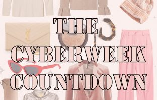 Floortjeloves, cyberweek, cyber weekend, countdown, Black Friday, cyber monday, shop, shopping, wishlist, discount, sale