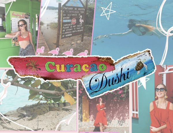 13 THINGS TO DO WHILE IN CURACAO