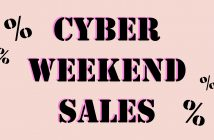 floortjeloves, cyber weekend, sales, Black Friday, cyber Monday, discount codes, Black Friday sales, Black Friday discounts
