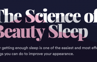 Floortjeloves, sleep, bedtime, beauty, the truth about beauty sleep, the science of beauty sleep