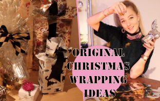 floortjeloves, wrapping, gift wrapping, christmas gift, gift guide, christmas, x-mas, ideas, wrapping ideas, christmas wrapping ideas, original christmas wrapping ideas, original, diy, craft, handcraft, tips, Douglas wrapping, presents, wrapping presents, inspiration