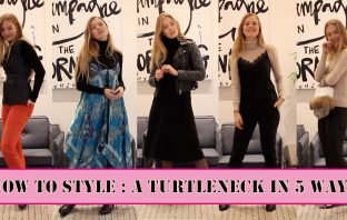 floortjeloves, youtube, how to, style, styling, how to wear, how to style, turtlenecks, wolford, Massimo dutti, how to style turtlenecks, how to style turtlenecks in 5 ways, wicked grounds