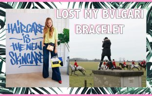 floortjeloves, bvlgari bracelet, events, sisley, sisley hair rituel, knjv, foxhunting, horse riding, photography, dr. organic, sketchers, Bvlgari, Bulgari, amsterdam, shopping