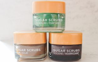 floortjeloves, skincare, loreal, l'oreal, scrubs, sugar scrubs, l'oreal sugar scrubs, loreal sugar scrubs