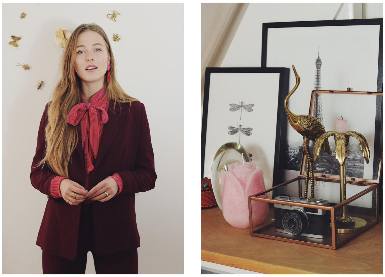 floortjeloves, daylliance, een kijkje in de kast van, closet tour, interview