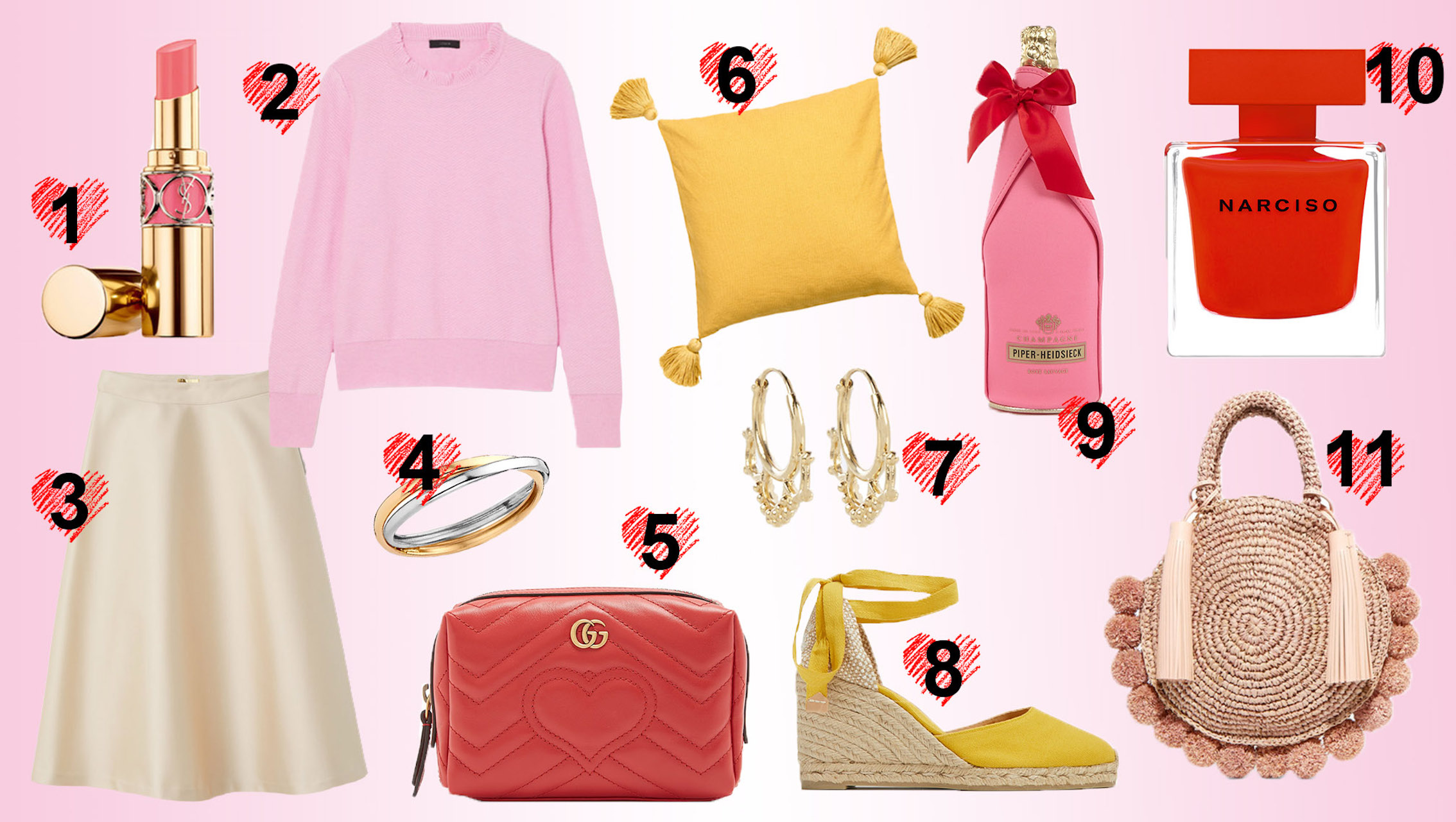 LAST CALL: MOTHER'S DAY GIFT GUIDE