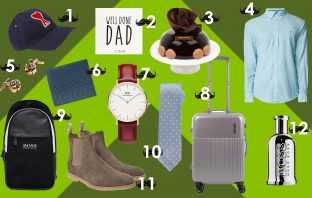 floortjeloves, Father's Day, Father's Day gift guide, gift guide, presents, wishlist, shop, shopping