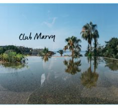 CLUB MARVY