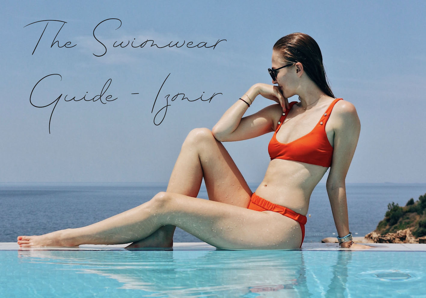 THE SWIMWEAR YOU NEED THIS SUMMER