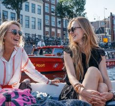 THE BEST WAY TO EXPERIENCE AMSTERDAM