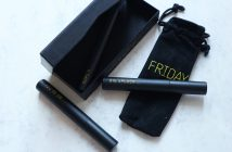 floortjeloves, mascara, Friday mascara, make-up, make-up tip, new brand, curling mascara, volume mascara, waterproof mascara