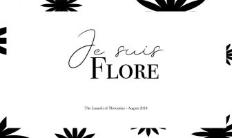 floortjeloves, je suis flore, jewelry, handmade jewelry, own design, earrings, bracelet, necklace, Florentine