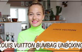 floortjeloves, louis vuitton, unboxing, designer, designer bag, designer unboxing, bumbag, Louis Vuitton bumbag, Louis Vuitton unboxing, Louis Vuitton bumbag unboxing