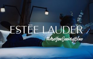 floortjeloves, estee lauder, skincare, blue light, blue light pollution