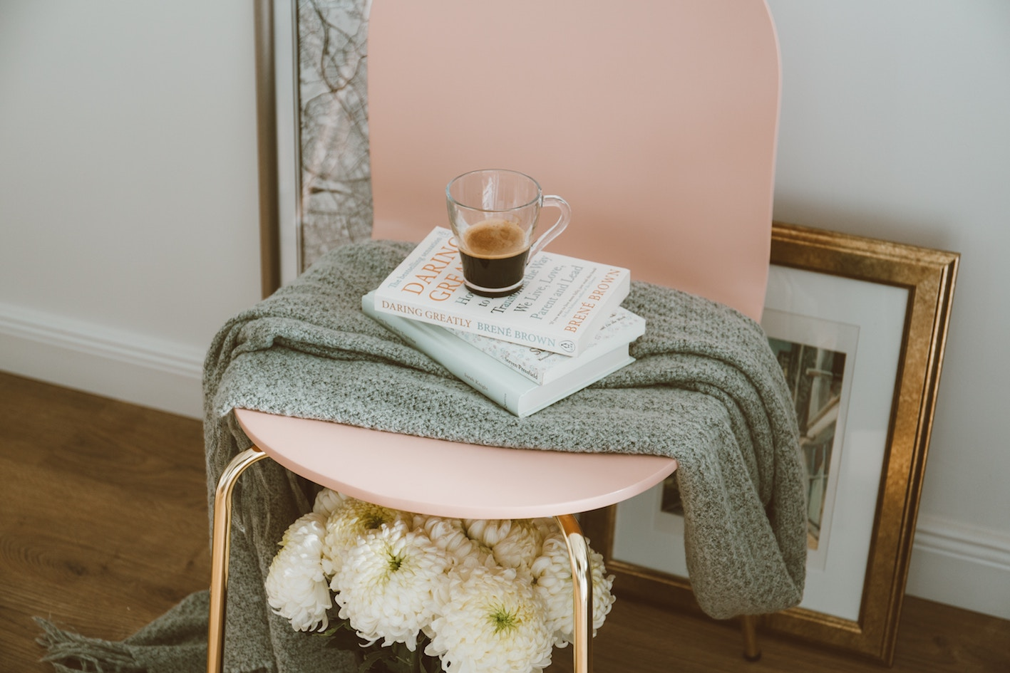 5 WAYS TO COZY UP YOUR HOME: FALL DECORATING IDEAS