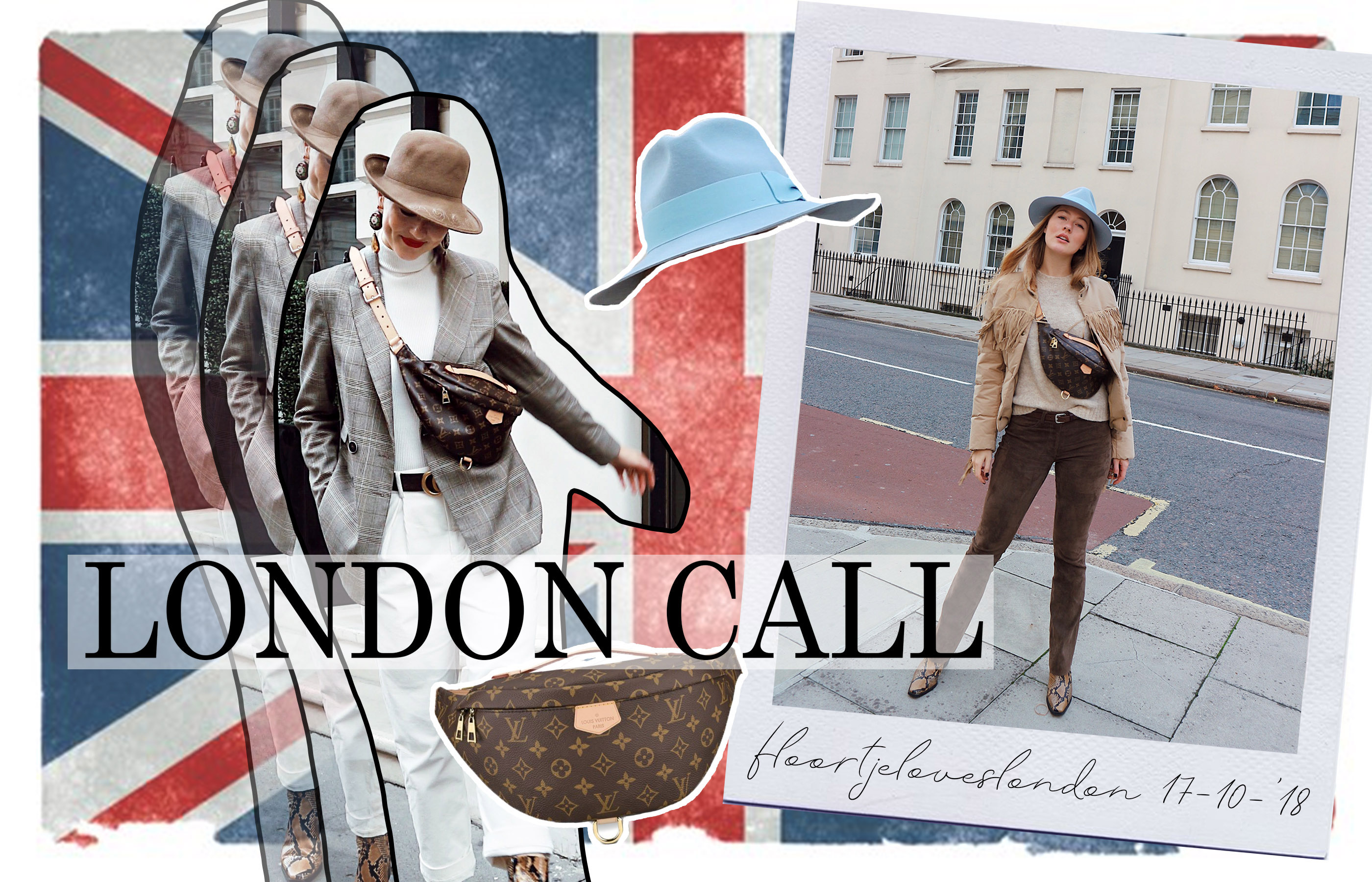 WHAT TO WEAR IN LONDON