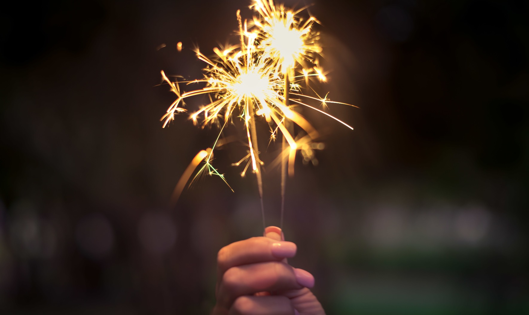 HOW TO MAKE NYE MORE SUSTAINABLE