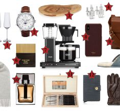 THE DAD GIFT GUIDE