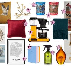 THE LIFESTYLE GIFT GUIDE
