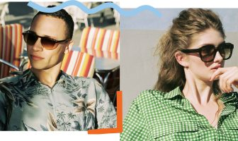 Moby Dick, a dutch sustainable (sun)glasses manufacturer