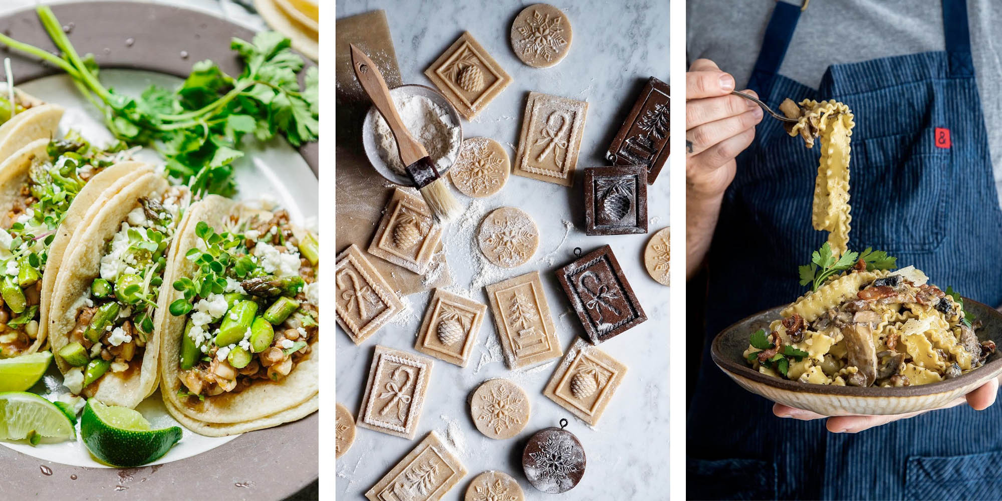 THESE INSTAGRAM-ACCOUNTS MAKE US HUNGRY