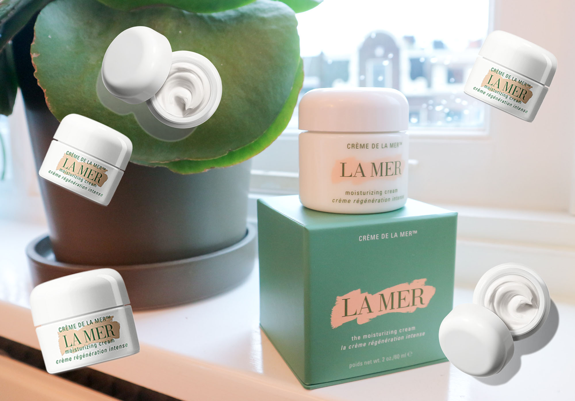Friday favorite, la mer, benefit, she knows by dani