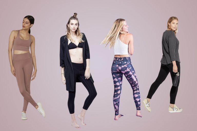 eco-friendly sustainable sportswear and where to find it